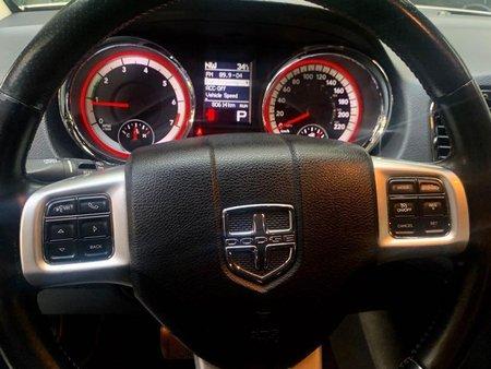 2012 Dodge Durango for sale in Quezon City