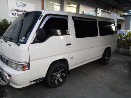 2010 Nissan Urvan for sale in San Pedro