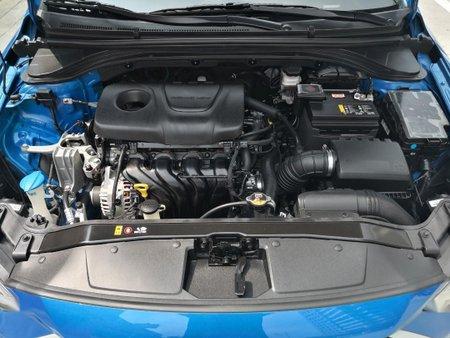2017 Hyundai Elantra for sale in Quezon City