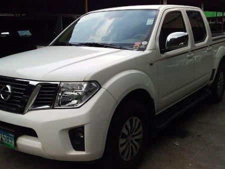2014 Nissan Navara for sale in Rizal