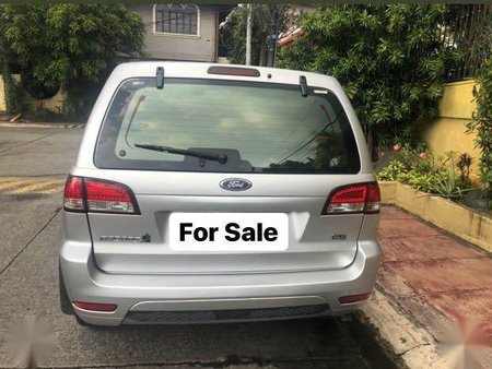 2013 Ford Escape for sale in Cainta