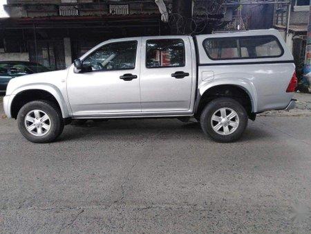 2011 Isuzu D-Max for sale in Quezon City