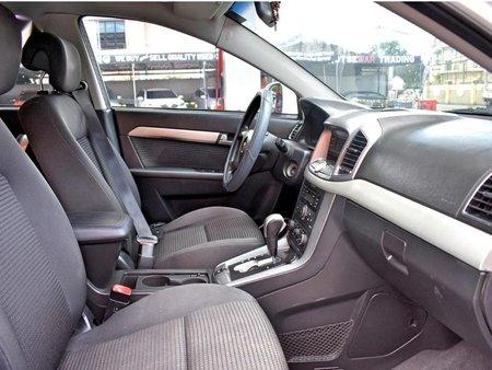 2015 Chevrolet Captiva for sale in Lemery