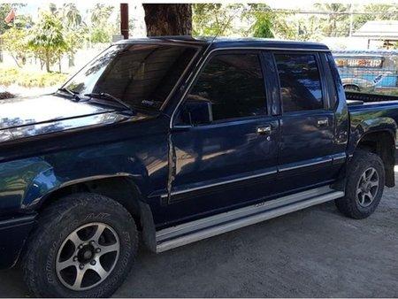 1999 Mitsubishi L200 for sale in Iligan