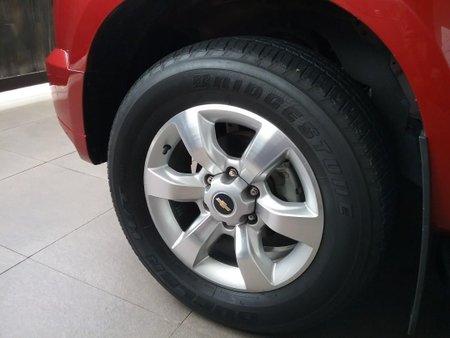 2014 Chevrolet Trailblazer for sale in Parañaque
