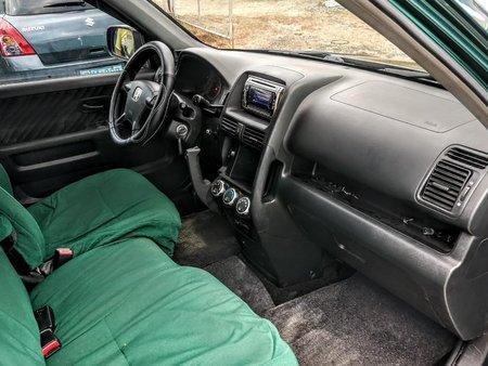 2002 Honda Cr-V for sale in Parañaque