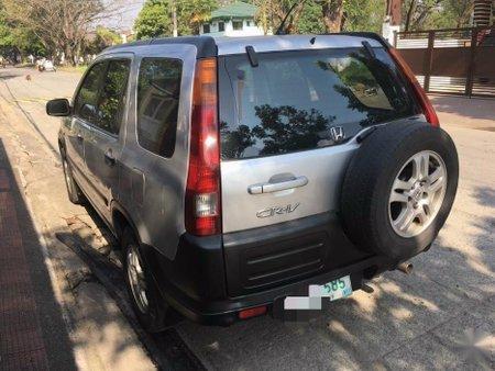 Honda Cr-V 2003 for sale in Manila