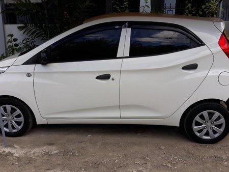2013 Hyundai Eon for sale in Manila
