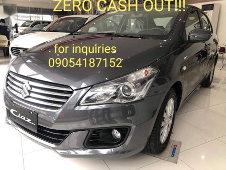 2019 Suzuki Ciaz for sale in Manila