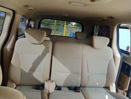 2011 Hyundai Starex for sale in San Carlos