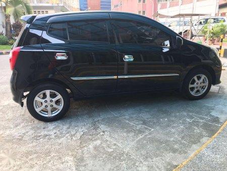 2015 Toyota Wigo for sale in Quezon City