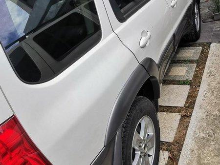 Mazda Tribute 2008 for sale in Quezon City