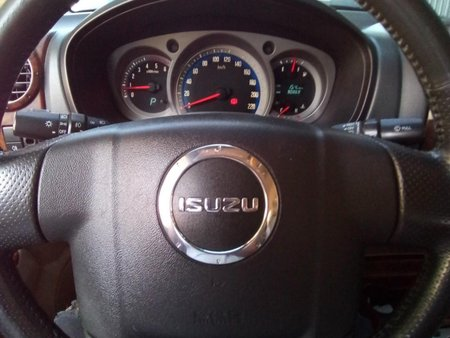 Isuzu Alterra 2009 for sale in Binan
