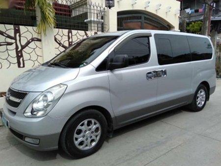 Hyundai Starex 2008 for sale in Candaba