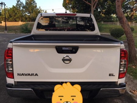 2017 Nissan Navara for sale in Las Piñas