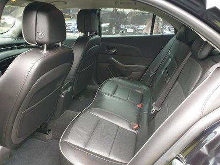 2014 Chevrolet Malibu for sale in Pasig