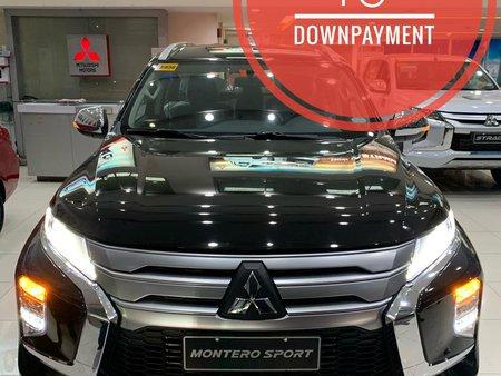 Brand New 2020 Mitsubishi Montero Sport for sale in Manila