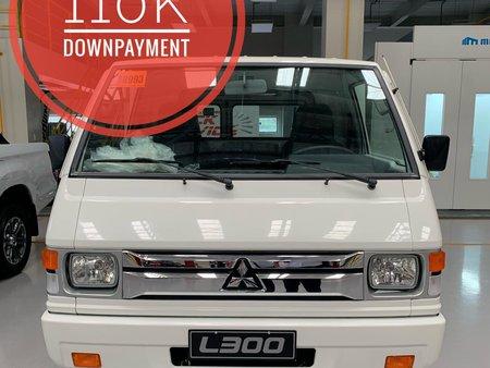 Brand New 2020 Mitsubishi L300 for sale in Manila
