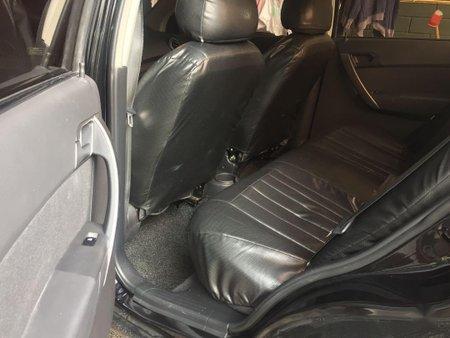 Second-hand Chevrolet Aveo 2011 for sale in Santa Rosa