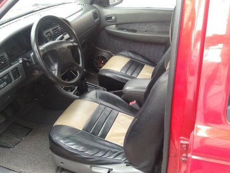 2nd-hand Ford Ranger 2002 for sale in Marikina