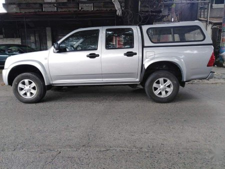 2nd-hand Isuzu D-Max 2011 for sale in Quezon City