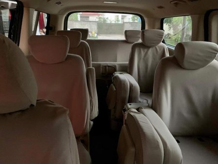 Used Hyundai Starex 2008 for sale in Cebu City