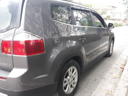 2012 Chevrolet Orlando for sale in Quezon City
