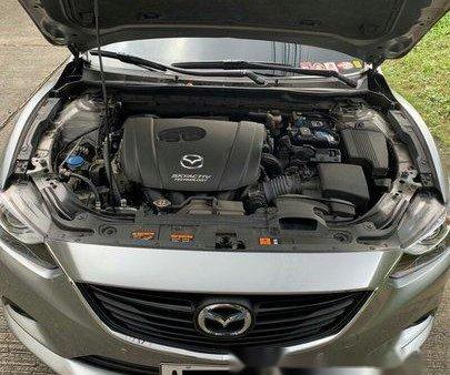 Selling 2014 Mazda 6 in Makati