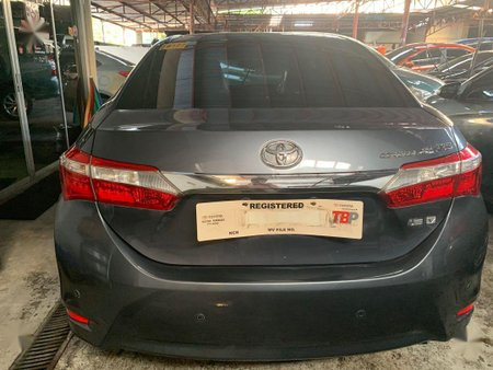 Selling Toyota Corolla Altis 2017 in Quezon City