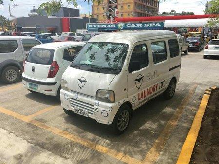 2016 Suzuki Multi-Cab for sale in Davao City