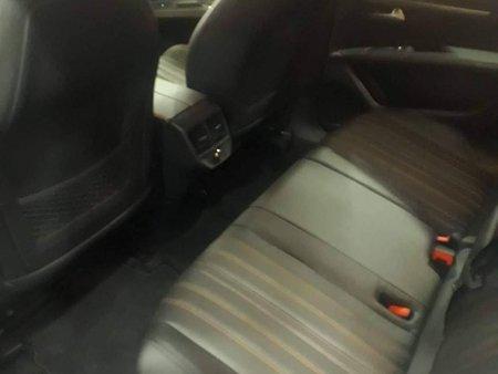 2020 Peugeot 3008 for sale in Quezon City