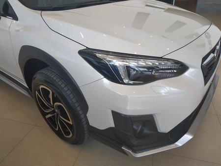 BRAND NEW 2019 SUBARU XV GT EDITION