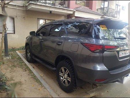 Toyota Fortuner 2019 for sale in San Fernando