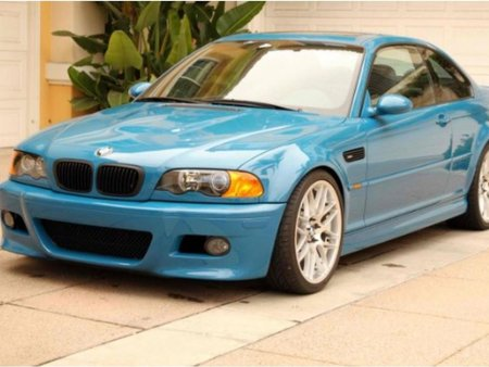 2003 Bmw 3-Series for sale in Muntinlupa