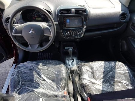 2018 Mitsubishi Mirage G4 for sale in Pasig