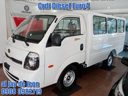 Selling White Kia K2500 2020 in Quezon City