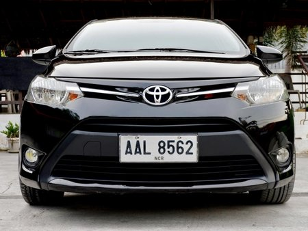 Toyota Vios 2014 Automatic for sale in Angeles