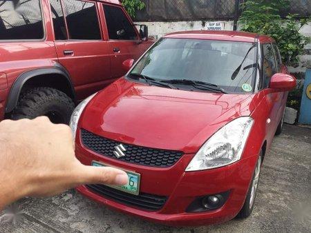 2012 Suzuki Swift for sale in Pasig