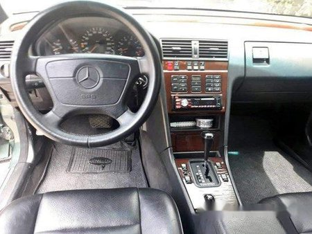 Sell Green 1994 Mercedes-Benz C220 Automatic Gasoline