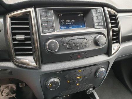 Used Ford Ranger 2017 for sale in Pasig