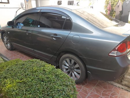 Selling Used Honda Civic 2011 Automatic Gasoline