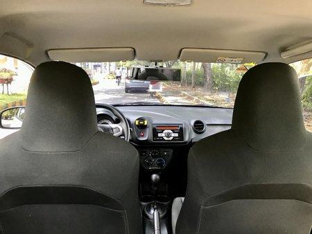 2015 Honda Brio 1.3S AT at 43000 km