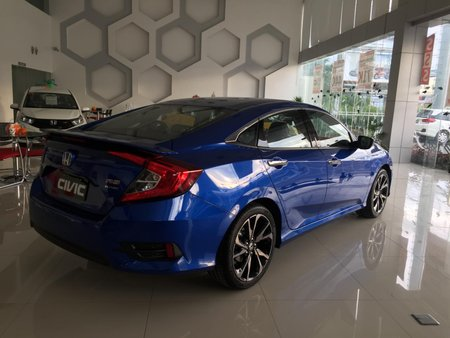 Brand New 2019 Honda Civic Automatic for sale