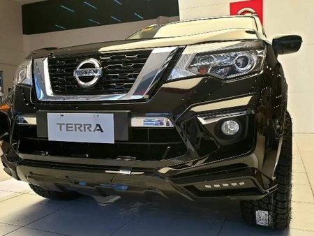 Nissan Terra Limited Series