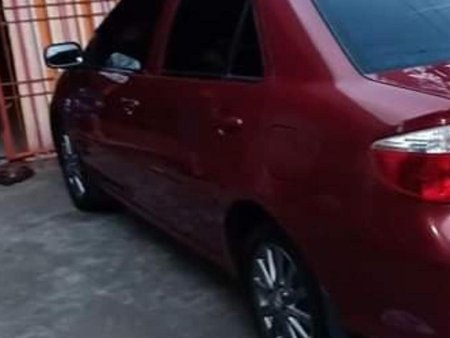 2008 Toyota Vios for sale in Naga