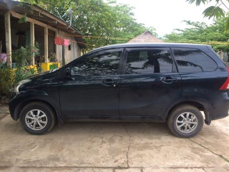 Toyota Avanza 2014 for sale in Manila
