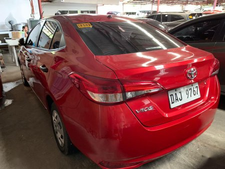 Used Toyota Vios 2019 for sale in Quezon City