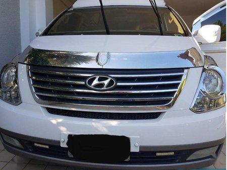 2013 Hyundai Starex for sale in Muntinlupa
