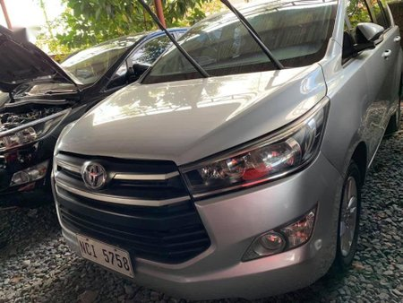 Used Toyota Innova 2016 for sale in Quezon City