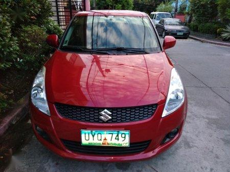 2013 Suzuki Swift for sale in Paranaque